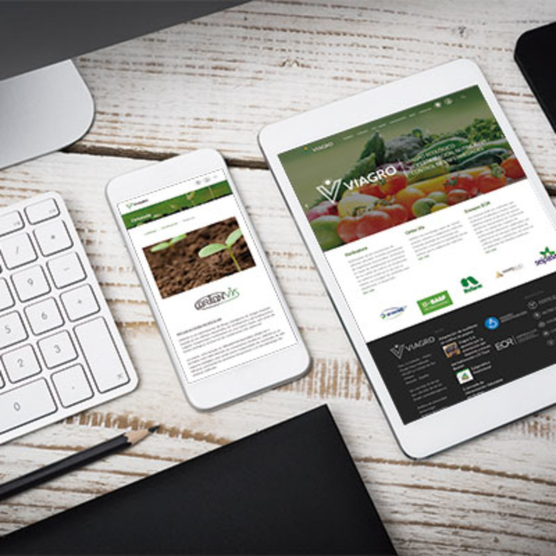 Web agroquímicos